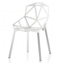 Witte stoelen huren