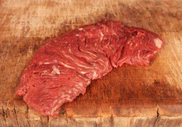 Heerlijk vlees