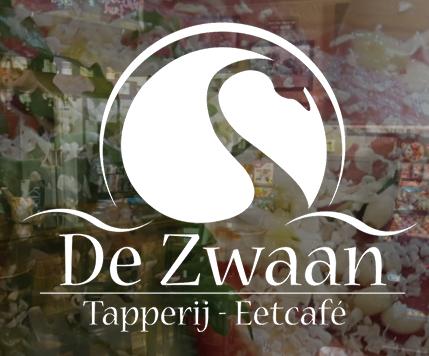 Eetcafé de Zwaan